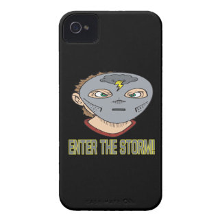 Enter The Storm iPhone 4 Case-Mate Case
