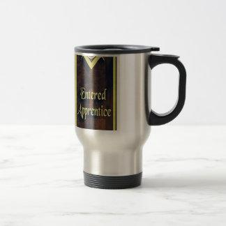 Entered Apprentice Travel Mug