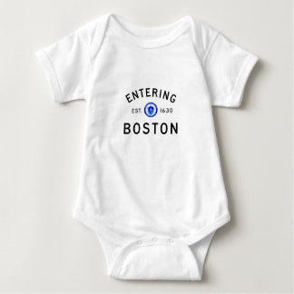 Entering Boston Shirts