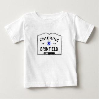 Entering Brimfield Tshirt