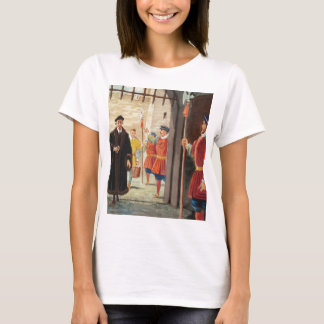 Entering the Tower of London T-Shirt