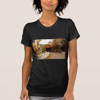 Entering Woodstock T Shirts