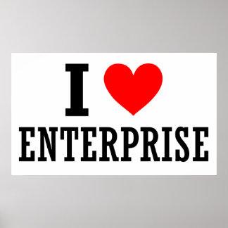 Enterprise, Alabama Posters