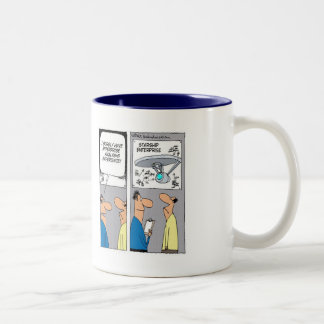 Enterprise Analysis - Business Analyst Mug