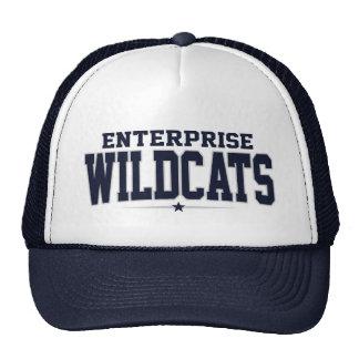Enterprise High School; Wildcats Trucker Hat