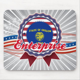 Enterprise OR Mouse Pads