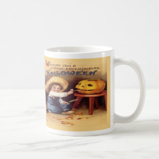 Entertaining Halloween Mugs