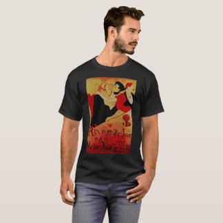 Entertainment-Toulouse-Lautrec-18921 T-Shirt