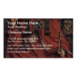 Enthroned God The Father By Eyck Hubert Van (Best Double-Sided Standard Business Cards (Pack Of 100)