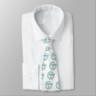 enthusiastic photographer neck tie