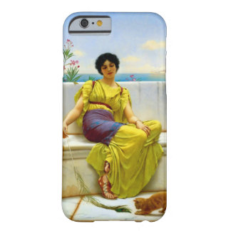 Entice 1900 barely there iPhone 6 case