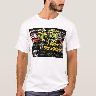 """""""Entierro"""" (las 1958) camisetas viva"""