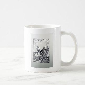 Entintar 1 C Tazas De Café