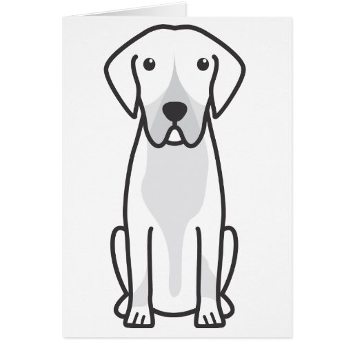 Entlebucher Mountain Dog Cartoon Cards