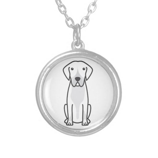 Entlebucher Mountain Dog Cartoon Jewelry