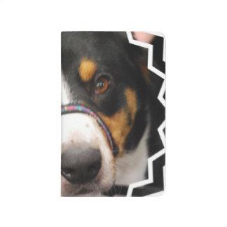 Entlebucher Mountain Dog Journals