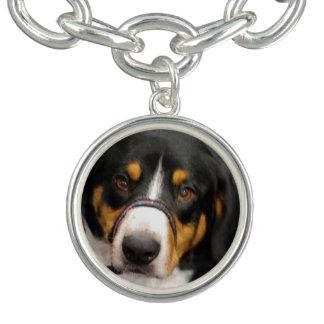 Entlebucher Mountain Dog Bracelets