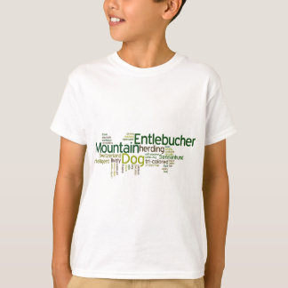 Entlebucher Mountain Doug T-Shirt