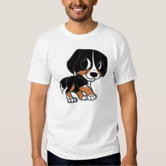 entlebucher mt dog cartoon.png T-Shirt