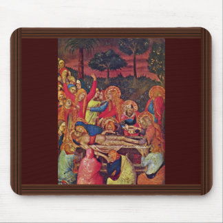 Entombment By Martini Simone (Best Quality) Mouse Pads