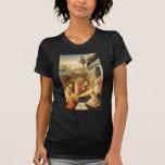 Entombment de Cristo circa 1450 Camiseta