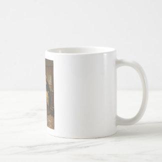 Entonces ahora y para siempre, Percy Moran, c1908 Tazas De Café