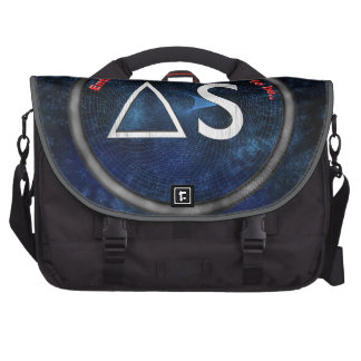 Entorpy Is Not What It Used To Be Laptop Bags