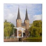 Entrada a Delft Azulejos Cerámicos