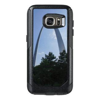 Entrada al Cercano oeste Funda Otterbox Para Samsung Galaxy S7