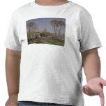 Entrada al pueblo de Voisins Camiseta