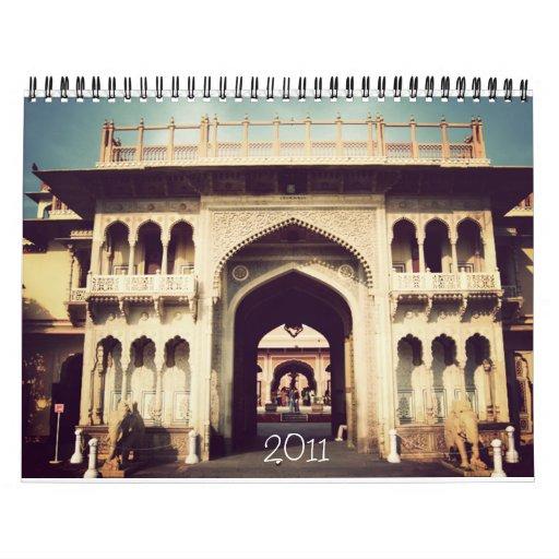 Entrada Calendarios De Pared