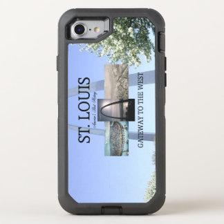 Entrada de ABH St. Louis Funda OtterBox Defender Para iPhone 7