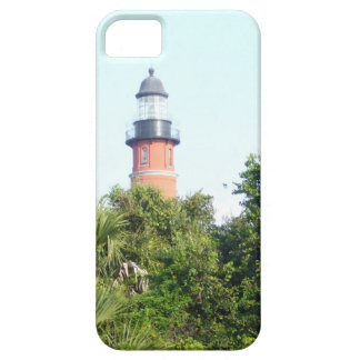 Entrada de Ponce del faro de la Florida iPhone 5 Case-Mate Cobertura