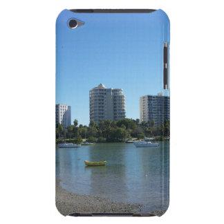 Entrada de Sarasota iPod Touch Case-Mate Carcasas