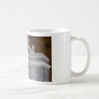 entrada invertida taza