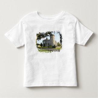 Entrada lateral del castillo de Dromoland sin Camiseta