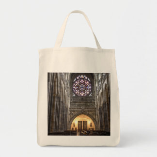 Entrada Praga de la catedral de St.Vitus Bolsa Tela Para La Compra