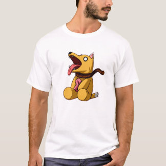 Entrail Animals Chissoku Stray Dog T-Shirt