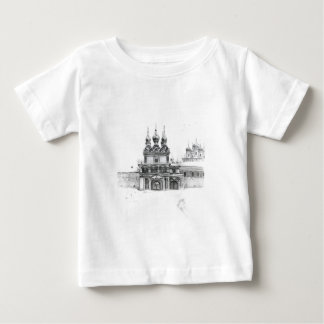 Entrance gate to Monastery G006 Shirt