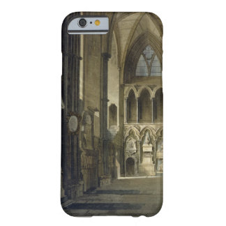 Entrance into Poet's Corner, plate 26 from 'Westmi Barely There iPhone 6 Case