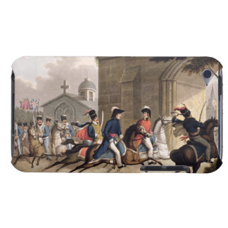 Entrance of Lord Wellington into Salamanca at the Case-Mate iPod Touch Case