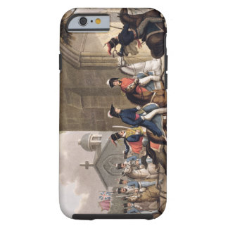 Entrance of Lord Wellington into Salamanca at the Tough iPhone 6 Case