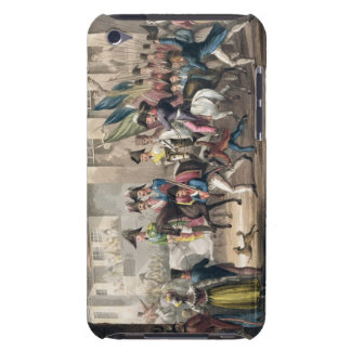 Entrance of the Allies into Paris March 31st 1814 Barely There iPod Case