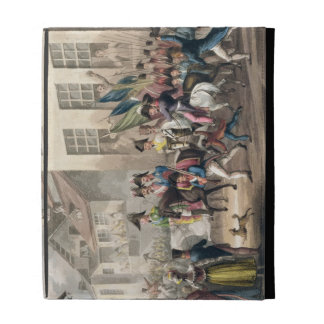 Entrance of the Allies into Paris, March 31st 1814 iPad Cases