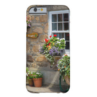 Entrance to Smugglers Bed and Breakfast Barely There iPhone 6 Case