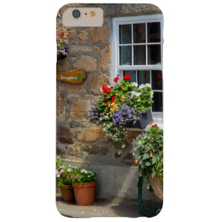 Entrance to Smugglers Bed and Breakfast Barely There iPhone 6 Plus Case