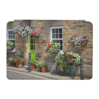Entrance to Smugglers Bed and Breakfast iPad Mini Cover