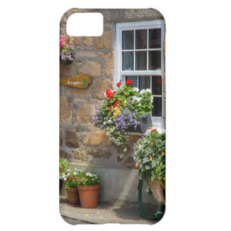 Entrance to Smugglers Bed and Breakfast iPhone 5C Case