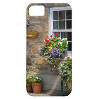 Entrance to Smugglers Bed and Breakfast iPhone SE/5/5s Case