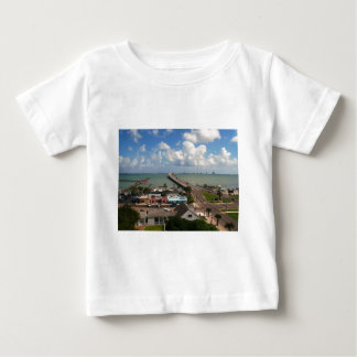 Entrance to South Padre Island Baby T-Shirt